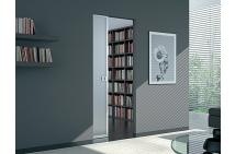 Realizácia posúvnych dverí 2