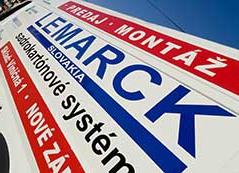 Lemarck Slovakia