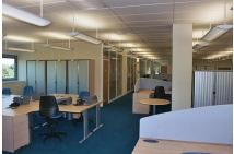 Kazetové stropy - interiér 5
