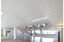 Kazetové stropy - interiér 3