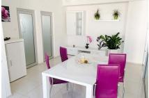 Administratívna budova - interiér kuchynka