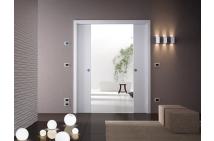 Realizácia posúvnych dverí 4