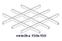 Model s mriežkou 150x150