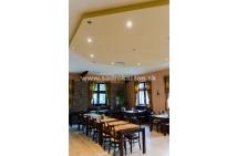 Sadrokartónové riešenie - penzióny a reštaurácie 45