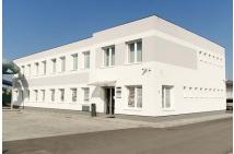 Administratívna budova - Dvorská cesta 23